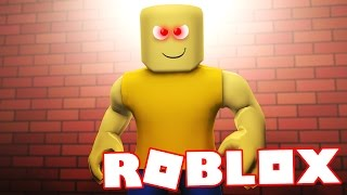 THE TRUE ROBLOX STORY OF JOHN DOE!