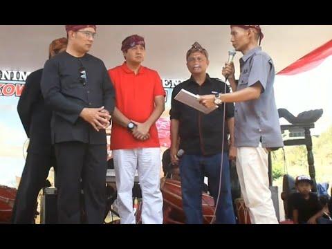 Seniman Deklarasikan Dukungan untuk Jokowi-Ma'ruf Mp3