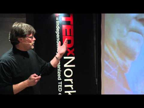TEDxNorrkoping - Bosse Larsson - A Growth Mindset for a Creative Mind