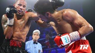 Fight Highlights: Ryota Murata vs. Rob Brant