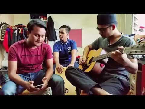 Wali band- Langit Bumi (cover Gonzo Band)