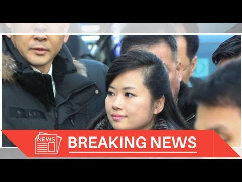 [Breaking News] The culture of representatives of North Korea and pop star Hyon Song-wol under the