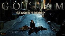 Gotham Season 1 Episode 1 - 22