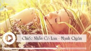 Chiếc Nhẫn Cỏ Lau - Mạnh Quân [Hot Song 10/2014]