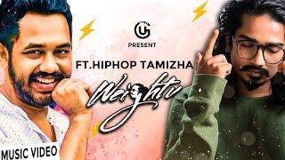 HipHop Tamizha – Sangan and Mad Panda Interview