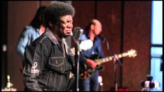 Charles Bradley Strictly Reserved For You