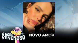 Em Noronha, Bruna Marquezine fica mais perto do novo amor
