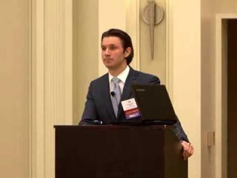 "Lawyer Patrick Salvi II speaks about ""The New Medical Malpractice Fee Statute."""