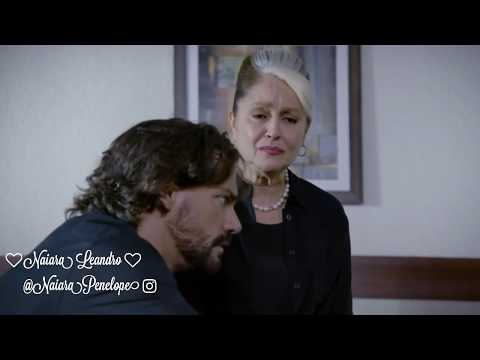 Daniela Romo - Amparo Otero -  Capítulo 63 pt 2