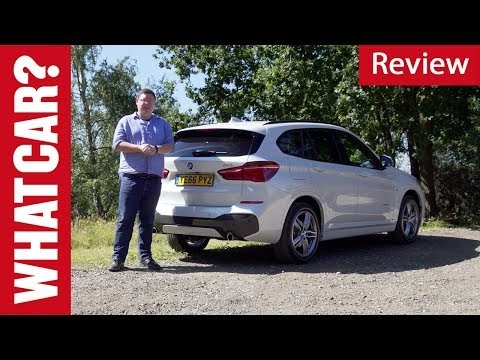 BMW X1 2018 review | The best premium small SUV? | What Car?