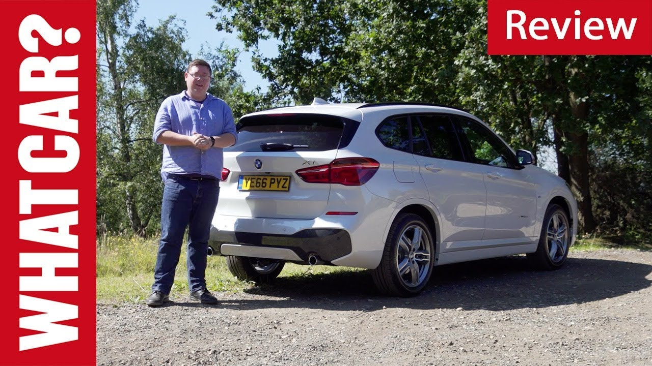 Bmw X1 2018 Review The Best Premium Small Suv What
