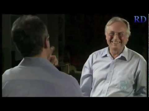 Richard Dawkins - Star sign question