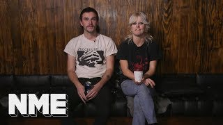 Amyl and The Sniffers | Firsts