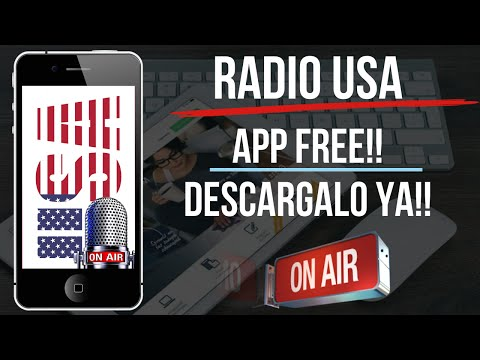 Radio Usa, Radio Online Usa,us Radio Stations