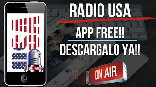 Radio Usa, Radio Online Usa,us Radio Stations