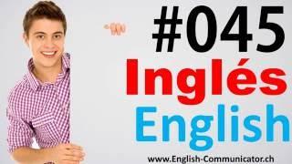 #45 Curso de Idioma Ingles English luis grove tineo fresno oxnard central ribeira guadaira(, 2016-10-01T13:37:32.000Z)