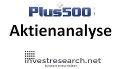 Plus500 Aktie: Bekannter CFD-Broker