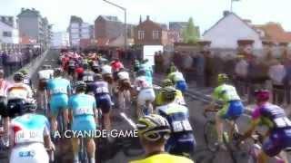 Tour de France 2015 Video Game Trailer