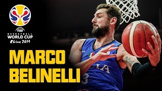 Enjoy this mixtape featuring marco belinelli's top plays with italy from the first & second round of fiba basketball world cup 2019 in china. ►► subscrib...