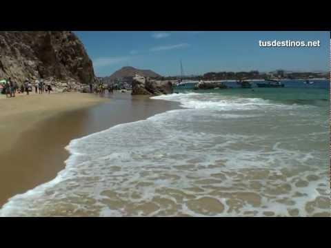 Cabo San Lucas - Baja California Sur - Playas de México - Playa de Los Cabos / The Beach BCS