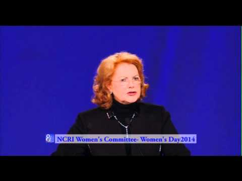 Speech by Anissa Boumedien at International Women's Day Conference 2014, Paris