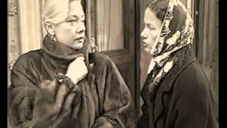 Баллада о солдатской матери Исп Валентина Упрямова