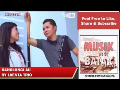 Lagu Batak - Laenta Trio - Haholongi Au