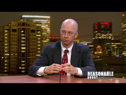 (FULL) 08/24/2017 Reasonable Doubt: Dr. Peter Stout