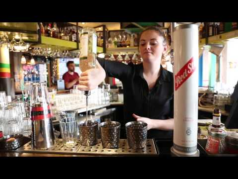 XTV's Cocktail Masterclass at Turtle Bay!