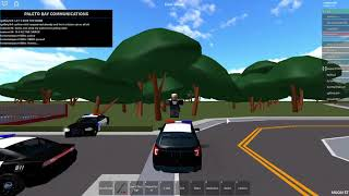 ROBLOX | Lets be COPS DOJ PALETO BAY [EP 1]
