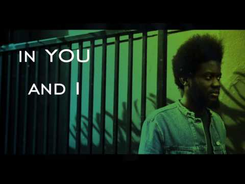 Michael Kiwanuka - Cold Little Heart - Short HQ Studio Version with Lyrics