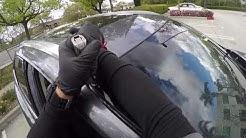 18 Lexus Nx windshield replacement