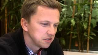 Ankieta: Marcin Baszczyński