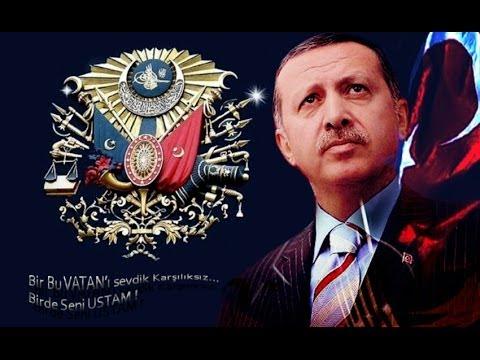 Uğur Işılak -Recep Tayyip Erdoğan Ak Parti 2014 Yerel Seçim Şarkısı - Dombıra Eşliğinde