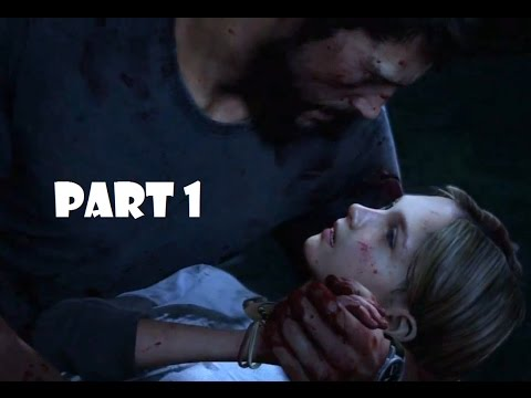 The Last of Us Remastered - Everything change