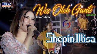 Shepin Misa - Wes Oleh Ganti | Loro Sing Tau Tak Roso [OFFICIAL]