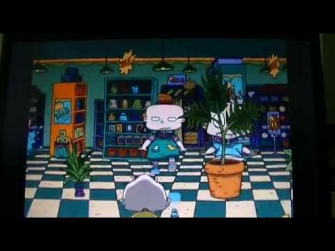 Let S Play Rugrats Mystery Adventures Part 2