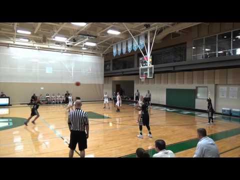 Crossover vs  Wolves - Alodia Tournament