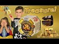 Unboxing Treasure X Marks The Spot
