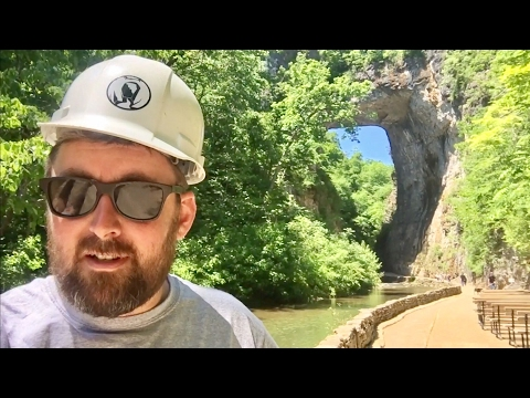 TDW 1780 - Searching The Legends Of Natural Bridge
