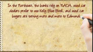 Nada Used Car Prices Edmunds Used Car Prices And Kelly Blue Book Used Car Prices Whose Prices Are Ri