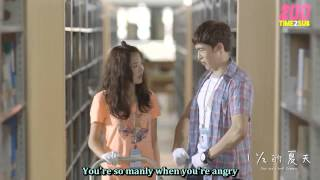 "[TIME2SUB] ""One and a Half Summer"" drama preview - 2PM Nichkhun (eng subs)"