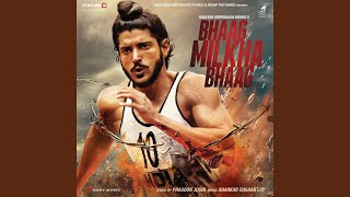 Bhaag Milkha Bhaag (Rock Version)