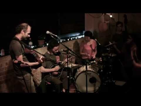 James Frost - Rolling Thunder (Live @ The Birdcage)