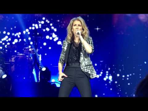 Celine Dion - The Power of Love - Berlin- 24.07.2017 - Live - Mercedes-Benz-Arena