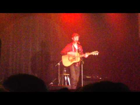 Shawn Mendes - Life Of The Party - Pine Ridge High School Concert