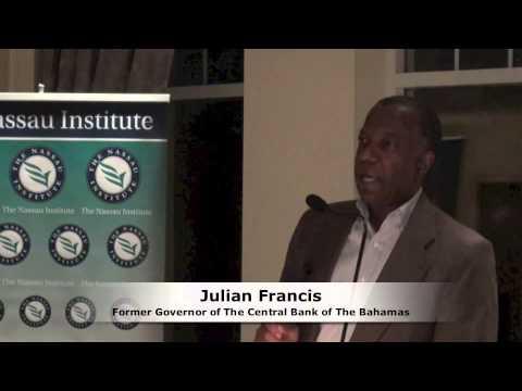 Julian Francis The Bahamas public debt in perspective