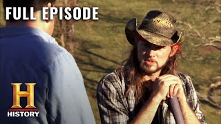 Appalachian Outlaws: Taking Back What's Yours (S2, E10) | Full Episode | History