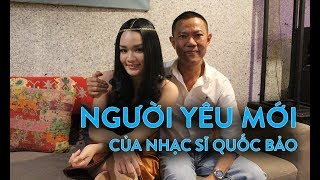 Nhạc sĩ Quốc Bảo chia sẻ về mối tình cách 20 tuổi
