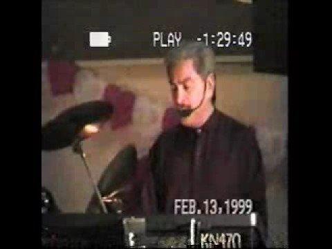 James Romero Y Los Amigos - Just my imagination